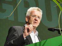 Winfried Kretschmann (2010) Bild: GRÜNE Baden-Württemberg / de.wikipedia.org