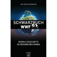 """Cover von """"Schwarzbuch WWF"""""""