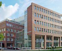 F.A.Z. Redaktionsgebäude, Hellerhofstr. 9, Frankfurt am Main