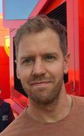 Sebastian Vettel (2019)