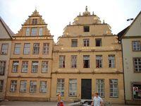 Bankhaus Lampe: Hauptniederlassung Bielefeld am Alten Markt