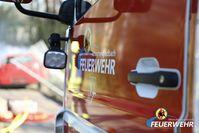 Bild: Feuerwehr Mönchengladbach