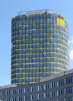 ADAC (München, Hansastraße 19)