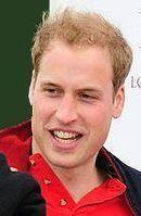 Prinz William (2008)