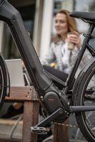 """Mit dem """"Brose Drive C Mag"""" bietet der Antriebsspezialist aus Berlin einen neuen, leichten E-Bike-Motor im Magnesiumdruckgussverfahren für den Stadteinsatz."""