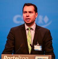 Stephan Mayer (2013)