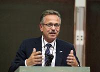 Franz Fehrenbach Bilod: Robert Bosch GmbH
