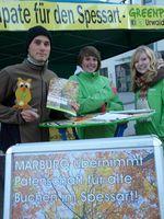 Bild: Achim Gresser Greenpeace Marburg
