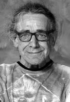 Peter Mayhew (2015)