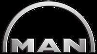 MAN SE (ehemals Maschinenfabrik Augsburg-Nürnberg; Societas Europaea) Logo