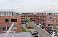 Das Hauptzollamt Münster am Linus-Pauling-Weg 1-5 in Münster Bild: Zoll