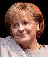 Angela Merkel / Bild: Aleph, de.wikipedia.org