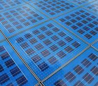 Photovoltaik-Modul: Hybrid-Perowskit bringt Vorteile.