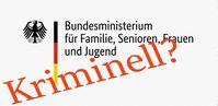 Bundesministerium für Familie Senioren Frauen und Jugend (BMFSFJ)