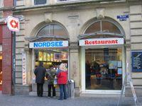 Nordsee-Restaurant in Braunschweig