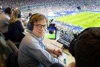 "ZDF-Reporter Béla Réthy / Bild: ""obs/ZDF/Sandra Hoever"""