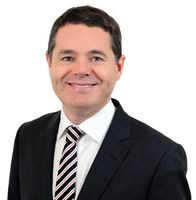 Paschal Donohoe (2019)