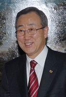 Ban Ki-moon Bild: Marcello Casal Jr. / de.wikipedia.org