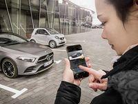 """""""Mercedes me"""": App leckt Nutzerdaten"""