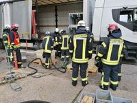 Bild: Feuerwehr Düren