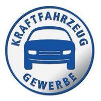 Logo von Zentralverbands Deutsches Kraftfahrzeuggewerbe