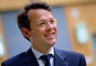 Otto Fricke Bild: FDP im Rhein-Kreis Neuss