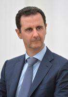 Baschar al-Assad