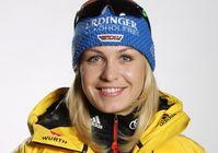 Magdalena Neuner Bild: DSV