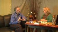 """Screenshot aus dm Youtube Video """" Von UFOs, Menschen und Disclosure: Interview mit dem Historiker Richard Dolan """""""