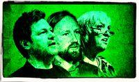 Schöne Grüne Welt: Die neuen Ikonen totalitärer Gesellschaftsexperimente heißen nicht mehr Marx, Engels und Lenin, sondern Habeck, Hofreiter und Roth.