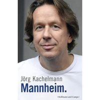 """Mannheim"" von Jörg Kachelmann"