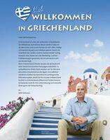 """alltours Chef Willi Verhuven hatte im vergangenen Jahr persönlich in Anzeigen dafür geworben, Griechenlands Tourismussektor zu unterstützen. Bild: """"obs/alltours flugreisen gmbh"""""""