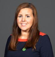Anna Gallina (2018)
