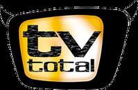 Logo der Fernsehsendung TV total