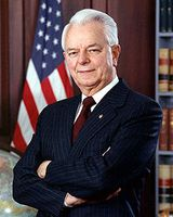 Robert Carlyle Byrd Bild: de.wikipedia.org