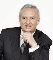 Prof. Dr. Dr. h.c. mult. Martin Winterkorn Bild: Volkswagen AG