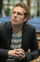 Christopher Davis Bild: Deutsche Welle/K. Danetzki