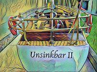 Unsinkbar II (Symbolbild)