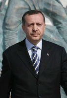 Recep Tayyip Erdoğan Bild: Randam / de.wikipedia.org
