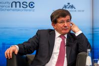 Ahmet Davutoğlu (2014)