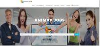 Gleichgesinnte und ähnlich denkende zusammenbringen: ANIMAP Jobs