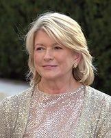 Martha Stewart, 2009 Bild: David Shankbone / de.wikipedia.org