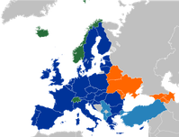 EU+ Beitrittskandidaten + EFTA + Östliche Partnerschaft -Wachstum ohne Ende?