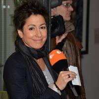 Dunja Hayali 2013
