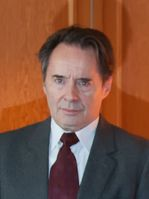 Uwe Kockisch (2014), Archivbild