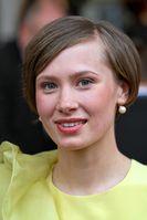 Alina Levshin beim Deutschen Filmpreis 2012
