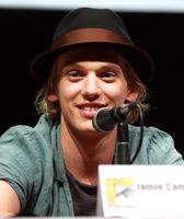 Jamie Campbell Bower (2013)
