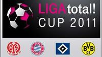 """Liga total! Cup"" 2011"