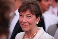 Eva Luise Köhler (Juli 2009)