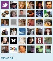 Nur echte Follower sind nützlich. Bild: Twitter